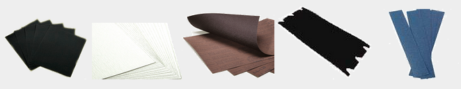 sandpaper manufacturer and sandpaper supplier
